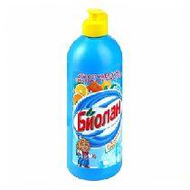 """Средство для мытья посуды """"Биолан"""",аромат апельсина"""
