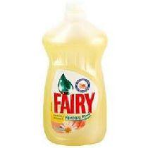"""Средство для мытья посуды """"FAIRY"""",свежесть ромашки"""