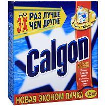 """Средство для смягчения воды """"CALGON"""""""