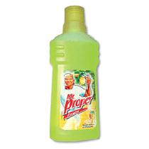 """Чистящее средство """"Mr. Proper"""",с ароматом лимона"""