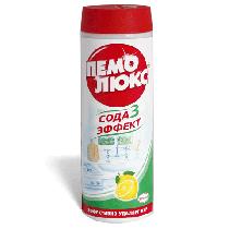 """Чистящее средство """"Пемолюкс"""",аромат лимона"""