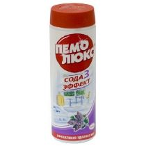 """Чистящее средство """"Пемолюкс"""",аромат сирени"""