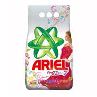"""Стиральный порошок """"Ariel"""" ,автомат, color & style,3 кг"""