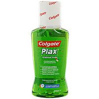 """Ополаскиватель для полости рта """"Colgate Plax"""", лечебные травы"""