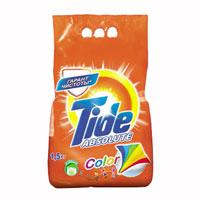 """Стиральный порошок """"Tide"""" ,автомат, 1.5 кг"""